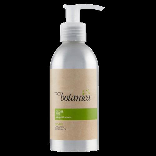 Spray do włosów nadający objętość Trico Botanica 150 ml